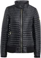 MICHAEL Michael Kors RUFFLE Down jacket black