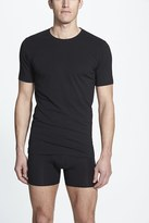 Naked Men's Essential 2-Pack Stretch Cotton T-Shirt