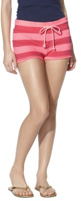 Mossimo Drawstring Lounge Short - Assorted Colors