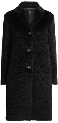 Cinzia Rocca Longline Coat