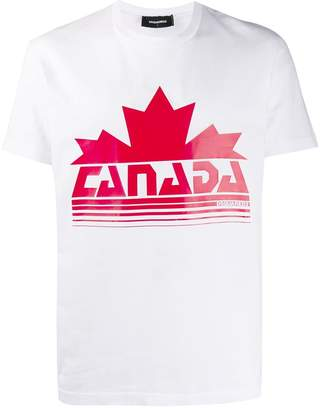 DSQUARED2 Canada T-shirt