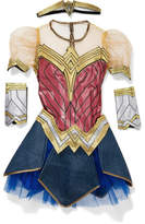 Deerfield Wonder Woman Premium Costume