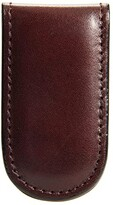 Thumbnail for your product : Bosca Old Leather Collection - Magnetic Money Clip