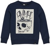 Animal Elvis Sweatshirt