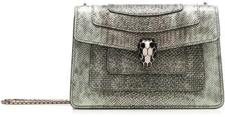 Bulgari Serpenti Forever Crossbody Mini Bag