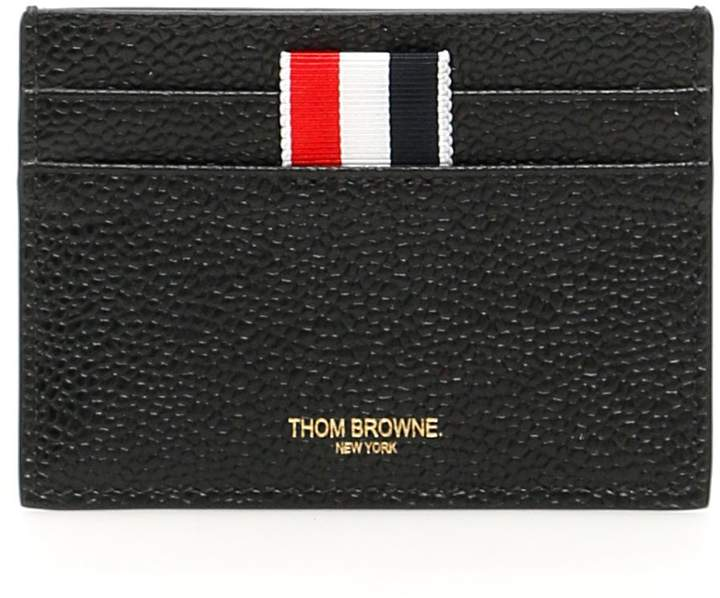 fea119bf19 Thom Browne Cardholder - ShopStyle
