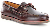 Sperry Men's Gold Authentic Original 2-Eye Boat Shoes