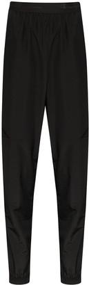 Rick Owens Logo-Waistband Track Pants