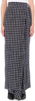 Preen Line Mayram crepe maxi skirt