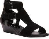 Donald J Pliner Eden Wedge Sandals