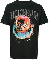 Ev Brovado Hell On Earth graphic print T-shirt