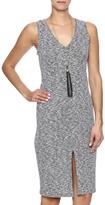 Everly Knit Rib Dress