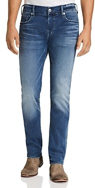 True Religion Rocco Skinny Fit Jeans in Baseline