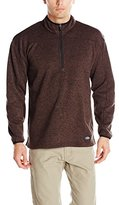 Dickies Men's Work Tech Fleece Pullover