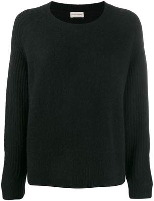 By Malene Birger crew neck jumper