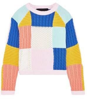 Paper London Sweater