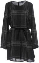 Woolrich Short dresses - Item 34785869