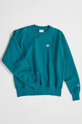 Champion Reverse Weave Classic Crew Neck Sweatshirt