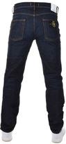 Stone Island Slim Fit Jeans Blue