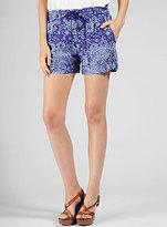 Ella Moss Rio Print Shorts
