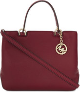 MICHAEL Michael Kors Anabelle medium grained leather tote