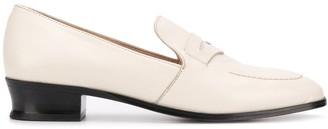 ALEXACHUNG Nancy loafers