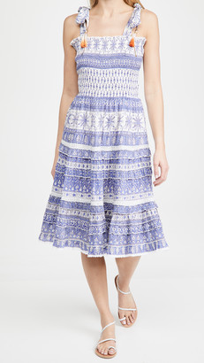 Bell Valerie Midi Dress