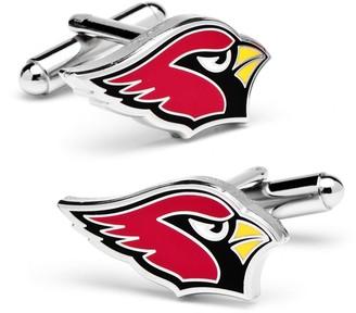 Cufflinks Inc. NFL Arizona Cardinals Cuff Links