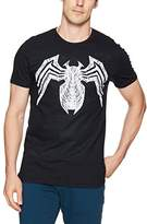 Marvel Men's Venom Short Sleeve Graphic T-Shirt