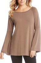 Karen Kane Women's Bell Sleeve Sweater
