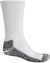 Wigwam At Work Steel Toe Socks - Crew (For Men)