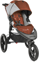 Baby Jogger Orange & Gray Baby Jogger® Summit™ X3 Single Stroller