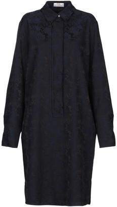 Alberto Biani Knee-length dresses - Item 34941547VE