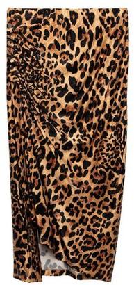 Paco Rabanne 3/4 length skirt