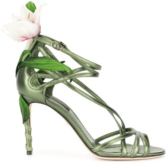 Dolce & Gabbana Lily sandals