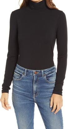 Lou & Grey Norfolk Turtleneck Shirt