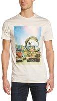 Volcom Men'S Crew Neck Short Sleevet-Shirt - - (Brand Size: 33)