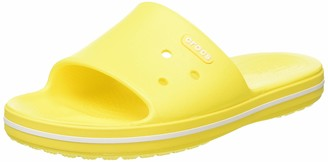 Crocs Unisex's Crocband Iii Slide Sandal