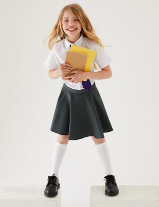 Marks and Spencer Girls' Skater Skirt