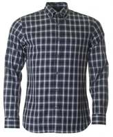 Aquascutum London Emsworth Club Checked Shirt