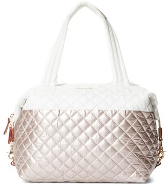 MZ Wallace Large Sutton Tote Bag