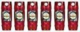 Old Spice Wild Collection Hawkridge Scent Body Wash, 16 Fluid Ounce (Pack of 6)
