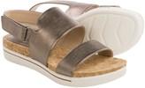 Adrienne Vittadini Sport Chuckie Sandals - Leather (For Women)