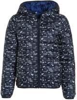 Ikks CARGO JACK Winter jacket navy/bleu electric
