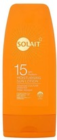 Solait Sun Cream SPF15 400ml