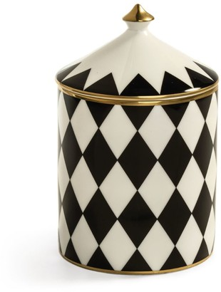 Halcyon Days Parterre Lidded Jasmine Candle