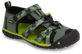 Keen Toddler 'Seacamp Ii' Water Friendly Sandal