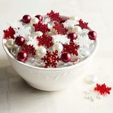 Pier 1 Imports Snowflake & Pearl Gem Mix