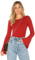 Bailey 44 Enchanted Forest Long Sleeve Sweater