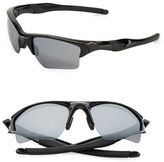 Oakley Half Jacket 62mm Sport Sunglasses